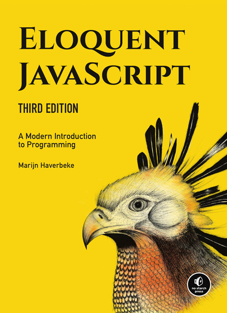 Book Review – Eloquent JavaScript
